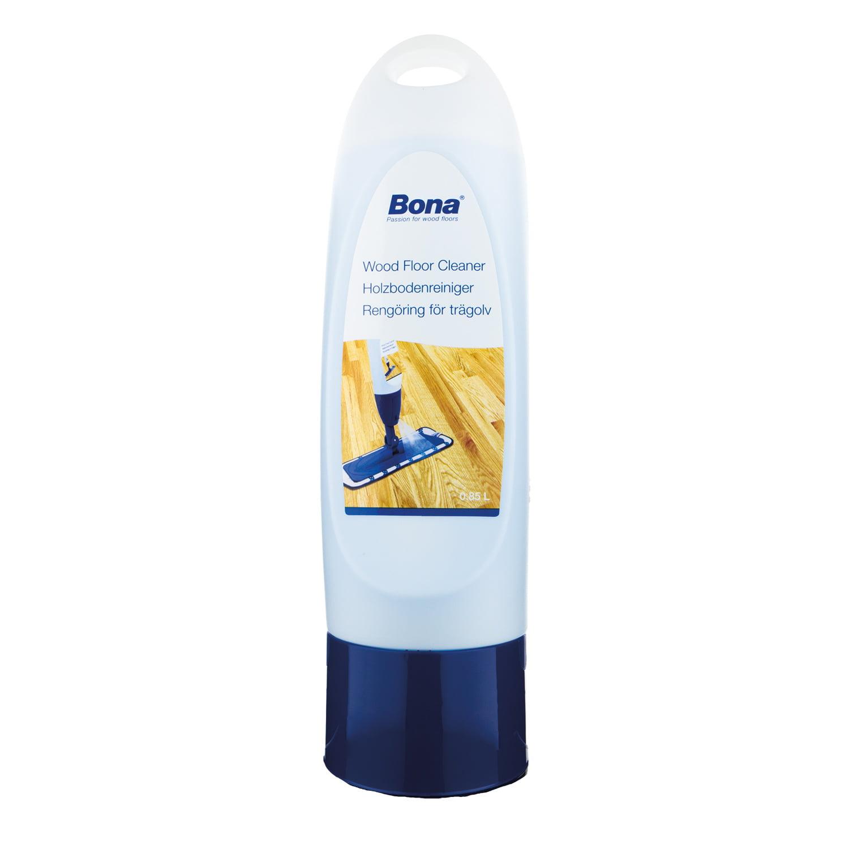 Reiniger zum Wischen von Bona