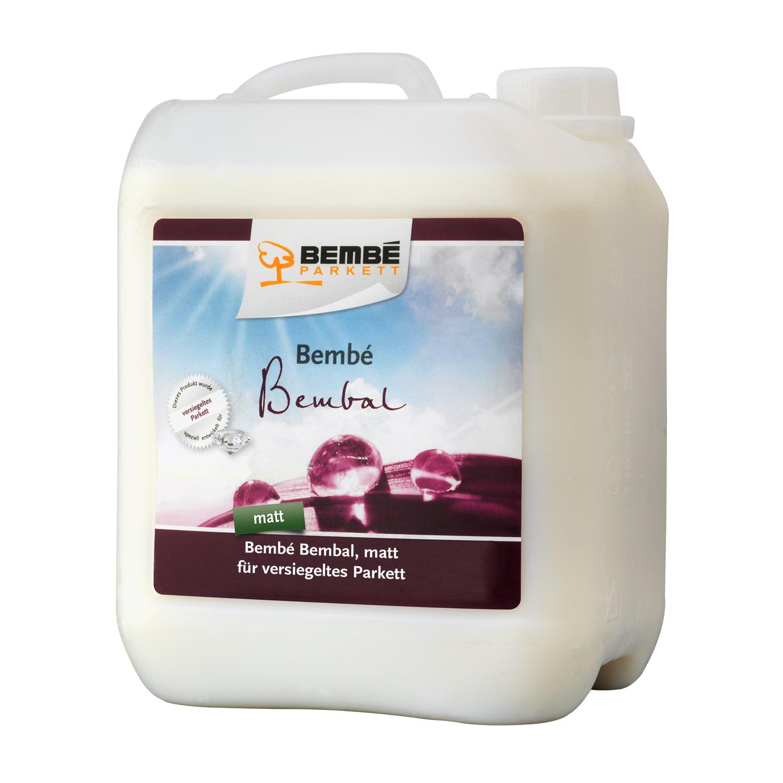 Bembal Pflegemittel für versiegeltes Parkett