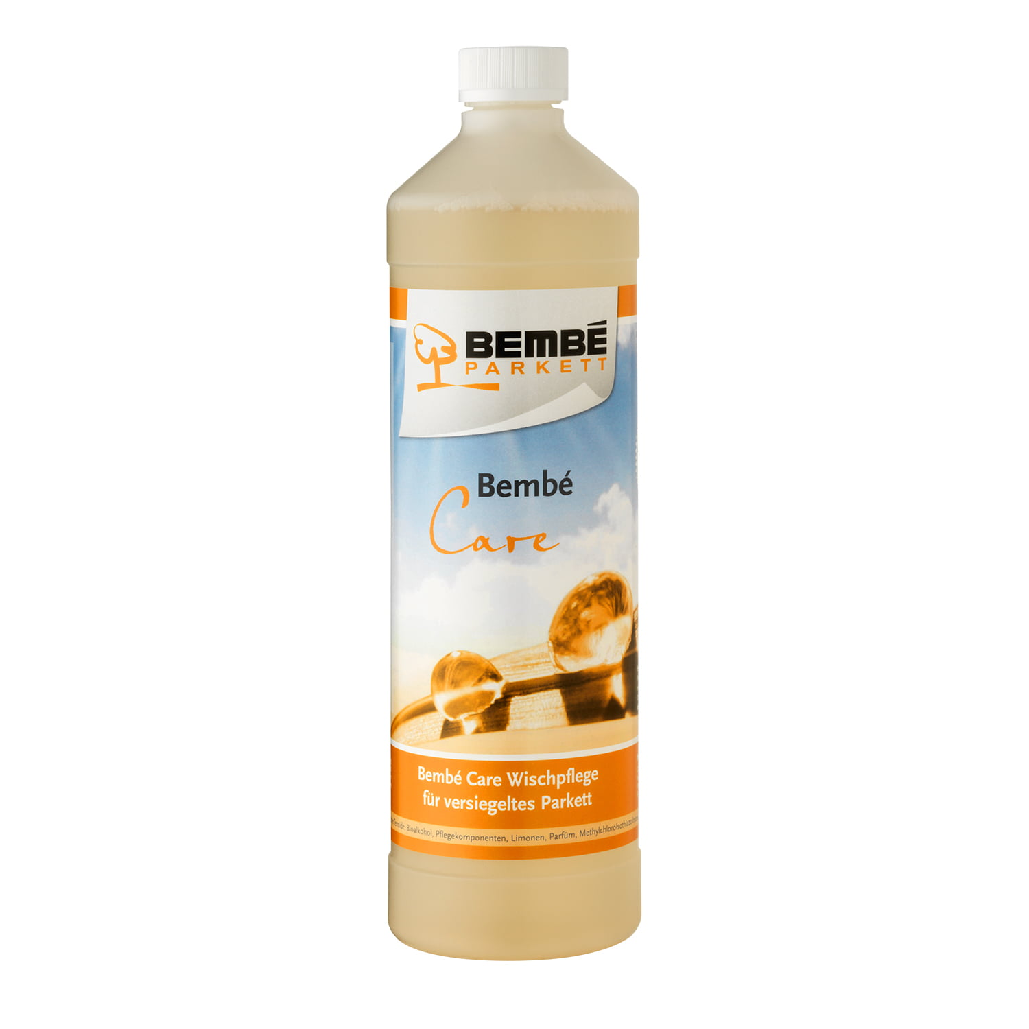 Pflegemittel Bembé Care 1 Liter