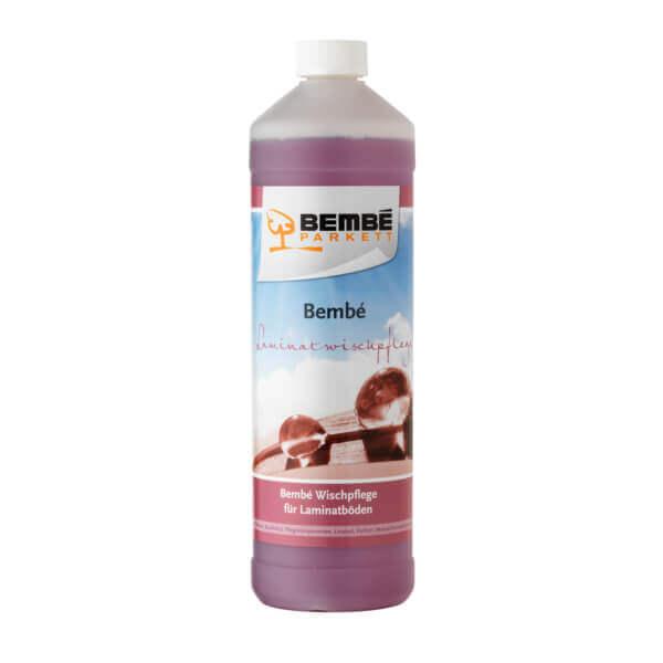 Bembe Laminat Wischpflege