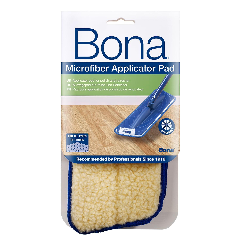 Bona Auftragpad zum Säubern Wischen von Böden